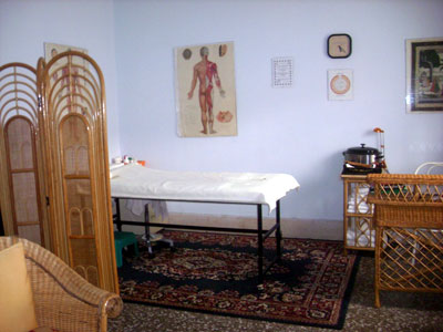Yoga Ratna Maglie - Sede di Maglie